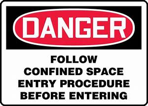Safety Signs, Safety Tags and Safety Labels by Accuform Signs