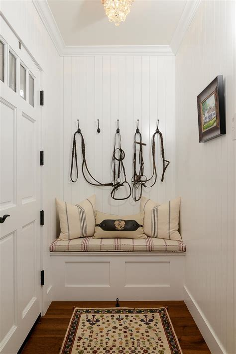 equestrian themed farmhouse decked