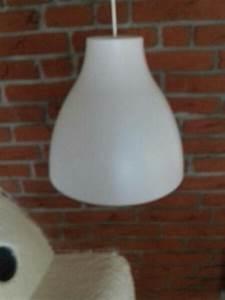 Weie Lampenschirme IKEA Melodi Leuchten Lampen In Mnchen