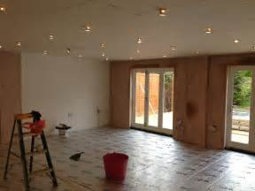 Living Room Joinery Photo