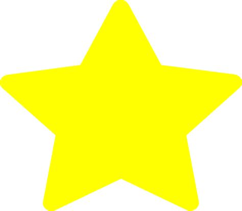 large star large template printable clipart best