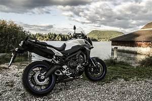 Yamaha Mt 09 Tracer : bike review yamaha mt 09 tracer riser biker blog ~ Medecine-chirurgie-esthetiques.com Avis de Voitures