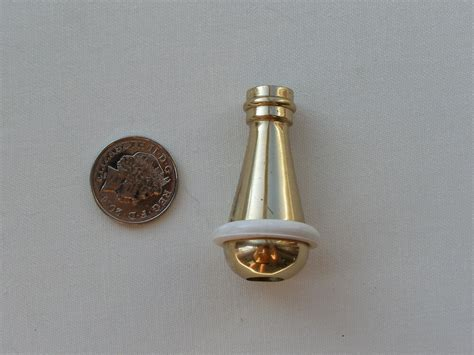 Brass Cord Weight-large, Roman Blinds And Bathroom Light