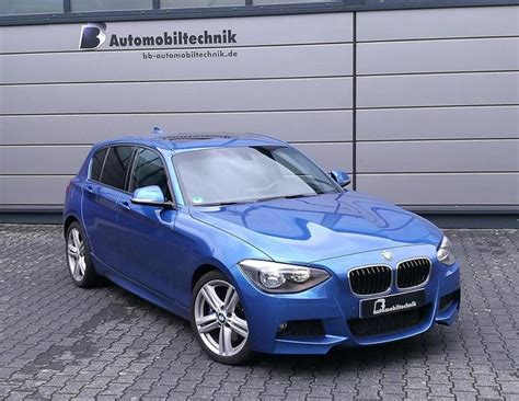 Significantly  B & B Bmw 116i F20 With Stage 2 On 203ps