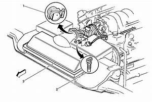 1997 Buick Lesabre Engine Diagram   33 Wiring Diagram Images