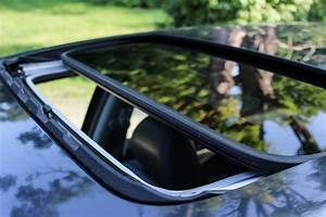 How To Clean Out The Sunroof Drain Holes