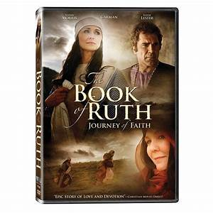 Book of Ruth DVD