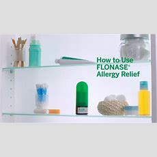 Flonase® Allergy Relief How To Use Youtube