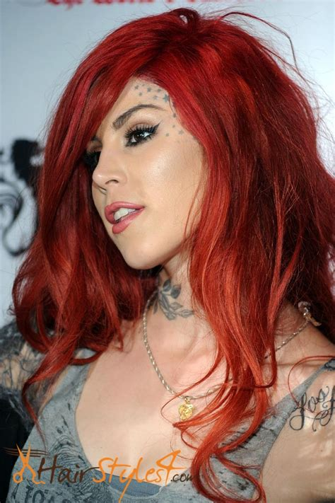 red hair color ideas hairstylescom