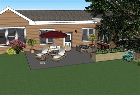 patio layout design top 20 porch and patio designs to improve your home 24h site plans for building permits site