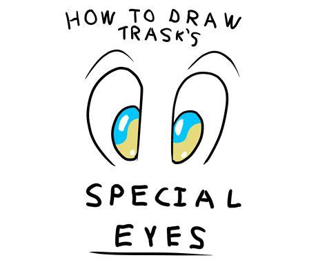 art  virmir   draw trasks special eyes