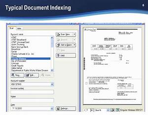 painless document scanning and indexing with alfresco With document scanning and indexing software free