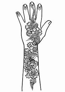Tatouage Trait Bras : tatouage de bras et main style oriental traits fins a partir de la galerie tatoo l minas ~ Melissatoandfro.com Idées de Décoration