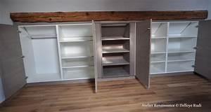 Meuble Pour Comble : meuble pour comble good meuble pour comble with meuble ~ Edinachiropracticcenter.com Idées de Décoration