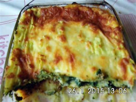 thym cuisine recette de hachis parmentier aux épinards par mimic