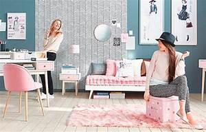 Maison Du Monde Bureau Fille : trendy lit fille maison du monde with bureau enfant maison du monde ~ Teatrodelosmanantiales.com Idées de Décoration