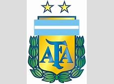 Argentine Football Association Logo Vector AI Free Download