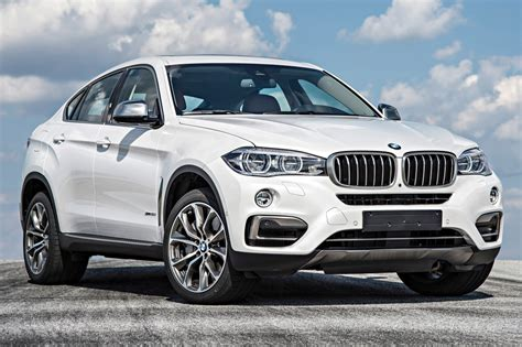 Used 2016 Bmw X6 For Sale