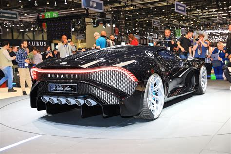 Well, we can confirm that these reports are completely false. Christiano Ronaldo Bugatti La Voiture Noire Owner - Polika
