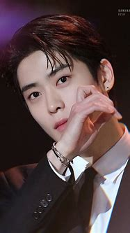 NCT's JaeHyun Looks More Charming Than Before With A Suit ...