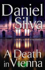 The main characters refer to their employer as 'the office'. A Death in Vienna (Gabriel Allon Series #4) by Daniel Silva, Hardcover | Barnes & Noble®