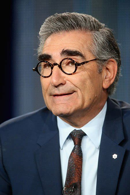 eugene levy wife son family net worth movies daughter