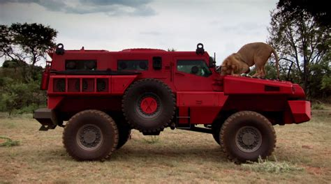 Marauder Armored Vehicle Cost south africa s paramount marauder armored vehicle