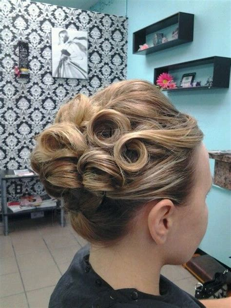 Pin on Inspire Me Updos