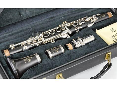 Buffet Crampon R 13 Eb Clarinet For Sale Mmi