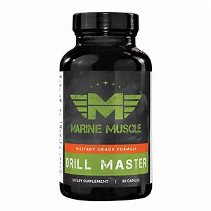 Drill Master Dianabol Steroids Alternative - Trending Supplements Reviews