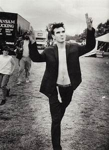 The gallery for --> Morrissey Young Tumblr