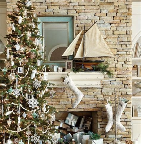 christmas tree ideas coastal collective