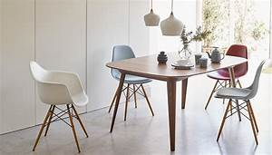 Vitra Eames DSW Chair HEAL'S