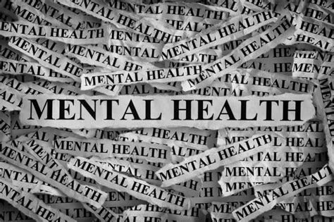 mental illness  mass violence