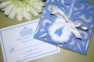 cinderella wedding invitations tale wedding invitations cinderella gate fold