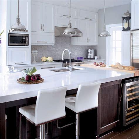 photos de cuisines contemporaines armoire de cuisine montreal laval rive nord cuisiniste