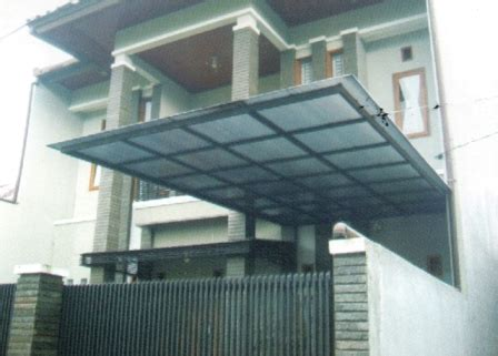 kanopi kaca  sunlouvre sistem atap buka tutup