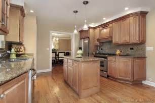 kitchen wood flooring ideas pictures of kitchens traditional light wood kitchen