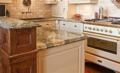 granite cuisine un comptoir en granit de 2500