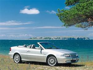 Volvo C70 Convertible Picture   02 Of 39  Front Angle  My