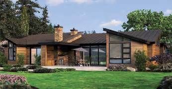 one story house designs plan w69402am single story contemporary house plan e