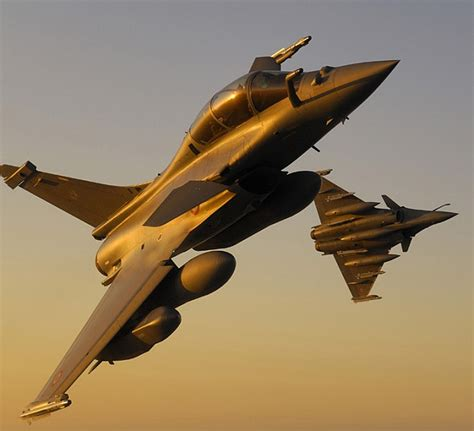 Why India May Shoot Down Rafale Fighters
