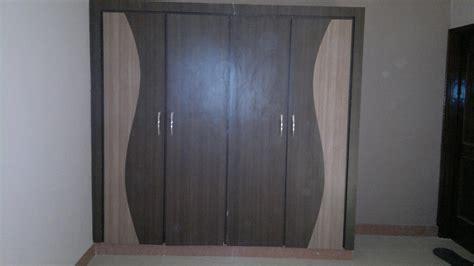 Bedroom Wardrobe Door Designs