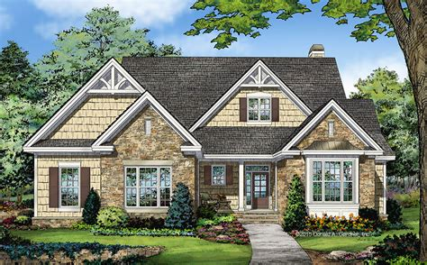Hardesty House Plan Don Gardner