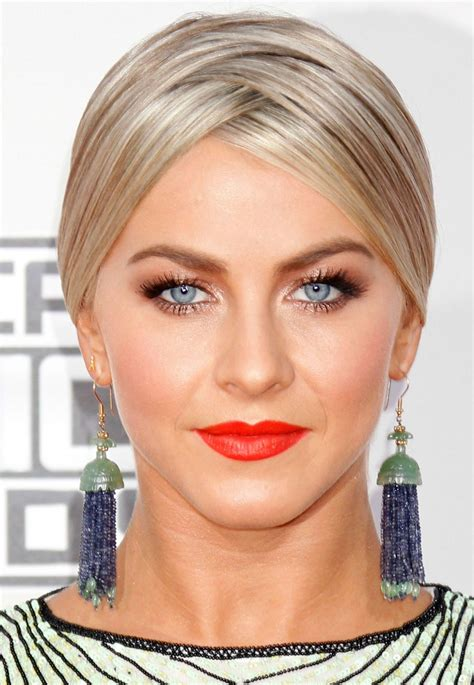 foto de All the '90s Hair and Makeup Trends Were Alive at the 2015
