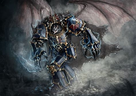 night lords wallpaper gallery