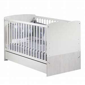 Lit Ikea Avec Tiroir : lit bebe avec tiroir rangement ~ Mglfilm.com Idées de Décoration