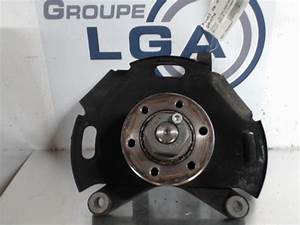 Pieces Iveco Daily : pivot de moyeu avant gauche iveco daily iv chassis diesel ~ Voncanada.com Idées de Décoration