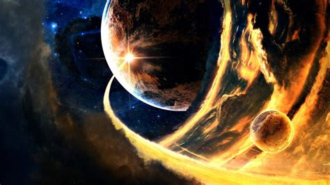 Parallel Universe Hd Wallpapers