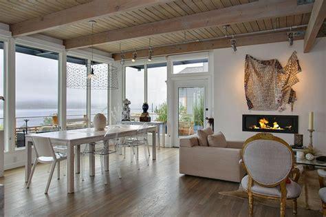 Jolie Maison Moderne à La Décoration éclectique Vivons
